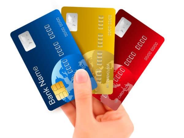 Bästa kreditkorten 2018 @RikaKvinnor.se