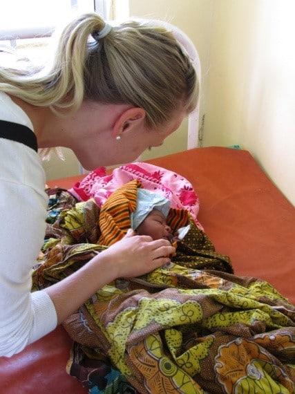 Volontär Morogoro i Tanzania @RikaKvinnor.se